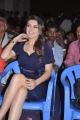 Tamil Actress Hansika Motwani Hot Legs Pics