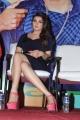 Tamil Actress Hansika Motwani Hot Legs Photos