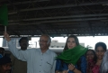 Hansika Motwani Flag Off Tirupati Trip Stills