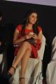 Actress Hansika Motwani Spicy Hot Photos in Red Dress