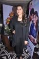 Hansika Motwani Black Dress Stills