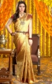 Actress Hansika Motwani in Chennai Silk Ad