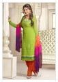 Actress Hansika Motwani Photoshoot Stills in Salwar Kameez
