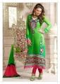 Actress Hansika Motwani in Salwar Kameez Photoshoot Stills