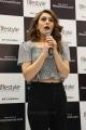 Actress Hansika Motwani Photos at Lifestyle Store Launch, VR Mall