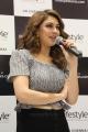 Actress Hansika Motwani Launched Lifestyle Store at VR Mall Chennai Photos