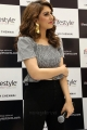 Actress Hansika Motwani Photos at VR Mall Lifestyle Store Launch