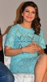 Actress Hansika Hot Pics @ Romeo Juliet Movie Press Meet