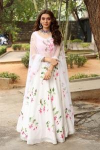 Actress Hansika Motwani Images @ Tenali Ramakrishna Press Meet