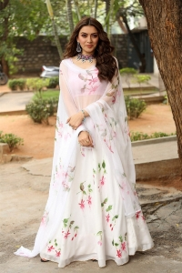 Actress Hansika Motwani New Images @ Tenali Ramakrishna Press Meet