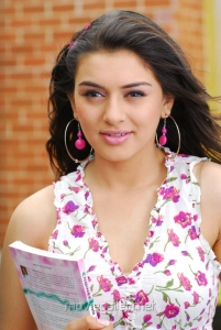 Cute Hansika Pictures