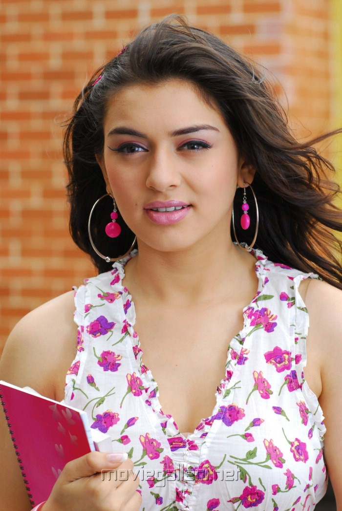 Picture 186208   Hansika Motwani cute face pics   New Movie Posters