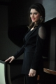 Actress Hansika Recent Pictures in Womens Black Blazer