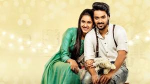 Niharika Konidela, Sumanth Ashwin in Happy Wedding Movie HD Photos