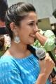 Actress Niharika Konidela @ Happy Wedding Movie Team at Sims College Photos