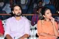 Sumanth Ashwin, Niharika Konidela @ Happy Wedding Movie Trailer Launch Photos