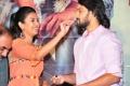 Niharika, Sumanth Ashwin @ Happy Wedding Movie Trailer Launch Photos