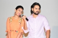Niharika Konidela, Sumanth Ashwin @ Happy Wedding Movie Trailer Launch Photos