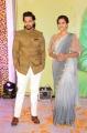 Sumanth Ashwin, Niharika Konidela @ Happy Wedding Pre Release Event Stills