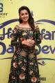Actress Nikki Galrani @ Hara Hara Mahadevaki Audio Launch Stills