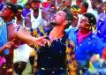 Hero Gautham Karthik in Hara Hara Mahadevaki Movie Images