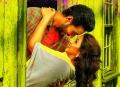Gautham Karthik, Nikki Galrani in Hara Hara Mahadevaki Movie Images