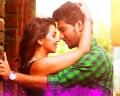 Nikki Galrani, Gautham Karthik in Hara Hara Mahadevaki Movie Images