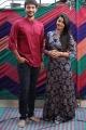 Gautham Karthik, Nikki Galrani @ Hara Hara Mahadevaki Movie Launch Stills