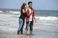 Nikki Galrani, Gautham Karthik in Hara Hara Mahadevaki Movie HD Stills