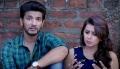 Gautham Karthik, Nikki Galrani in Hara Hara Mahadevaki Movie HD Stills