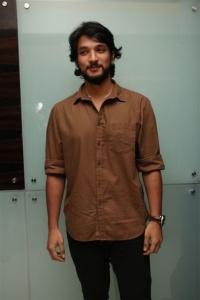 Gautham Karthik @ Hara Hara Mahadevaki Premiere Show Stills