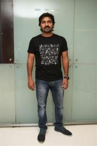 Vaibhav @ Hara Hara Mahadevaki Premiere Show Stills