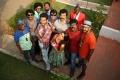 Hara Hara Mahadevaki Movie Working Stills