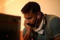 Director Santhosh P Jayakumar @ Hara Hara Mahadevaki Working Stills