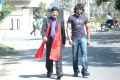 Actro Krishna, Shekar in Hari Om Movie Stills