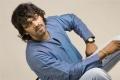 Actor Sekhar in Hari Om Movie Stills