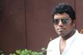 Ratnavelu at Haridas Movie Press Meet Stills