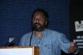 Director GNR Kumaravelan at Haridas Movie Press Meet Stills