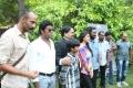 Haridas Movie Press Meet Stills