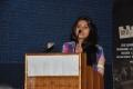 Actress Sneha at Haridas Movie Press Meet Stills