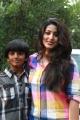Prithviraj Das, Sneha at Haridas Movie Press Meet Stills