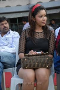 Actress Harika (Payal Ghosh) Photos at Crescent Cricket Cup 2012