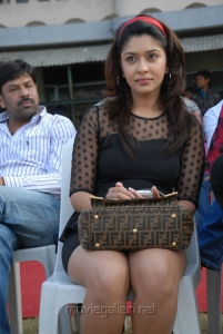 Actress Harika Hot Photos at Crescent Cricket Cup 2012