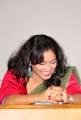 Actress Haripriya @ Abbai Class Ammai Mass Platinum Disc Function