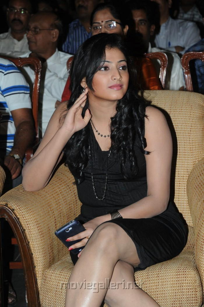 Actress Haripriya Hot Photos at Prema Ishq Kadhal Audio Release