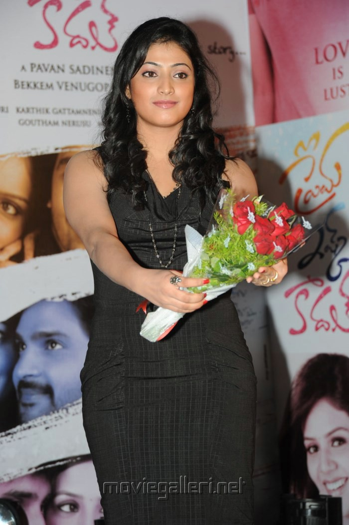 Beautiful Haripriya Photos at Prema Ishq Kadhal Audio Release