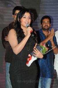 Actress Haripriya Beautiful Photos at Prema Ishq Kadhal Audio Release