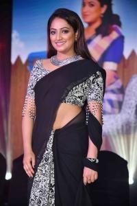 Ellidde Illeethanka Actress Haripriya Half Saree Pics
