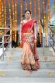 Actress Haripriya Hot Photos in Red Transparent Half Saree
