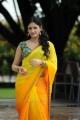 Telugu Actress Haripriya Hot Photos in Abbai Class Ammai Mass
